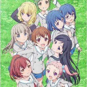 オリジナルTVアニメ「アクションヒロイン チアフルーツ」の放送が7月に決定!