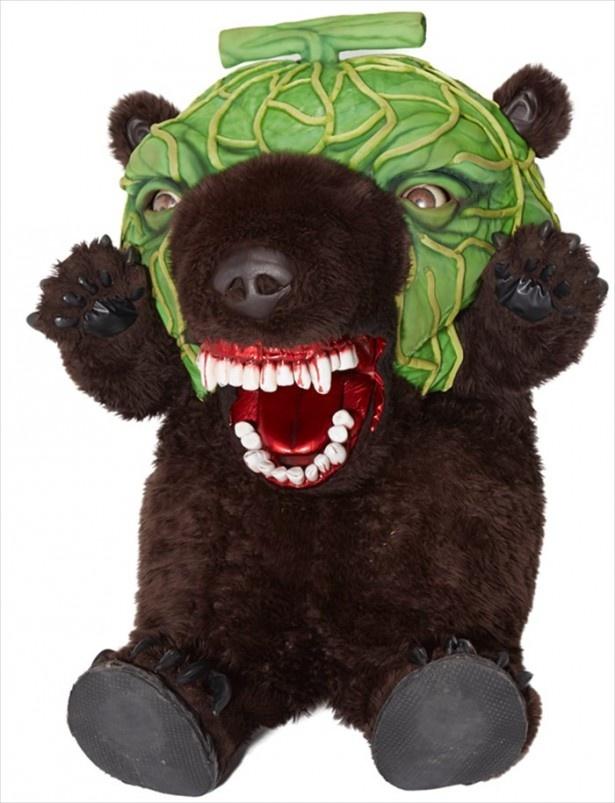 熊 メロン メロン熊とは (メロングマとは)