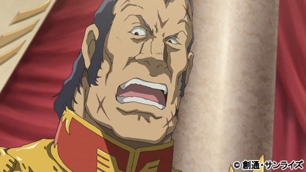 一年戦争の幕開けを描く「機動戦士ガンダム THE ORIGIN 激突 ルウム会戦」の上映が決定!