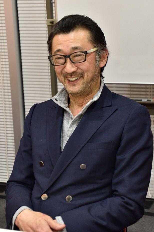「笑う朗読」が再び! 出演キャスト・水島裕&大塚明夫&小野賢章に直撃インタビュー