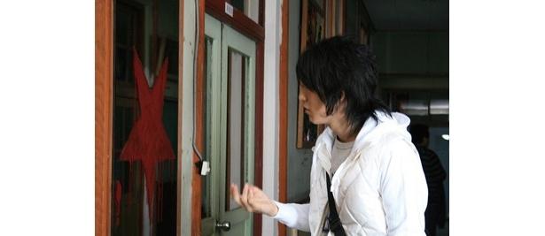 【番組4】10min.ホラー 星を探す少年。主演の前田公輝の演技に注目!