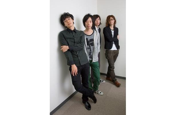 【番組5】エンタメ情報 Aoインタビュー。ライブ目前の彼らに直撃インタビュー!