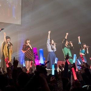 福島潤や雨宮天らが爆笑の生朗読やライブを披露!「このすば2感謝祭」詳細レポート