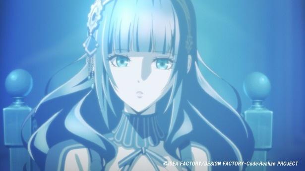 「Code:Realize ~創世の姫君~」アニメ化プロジェクトの最新情報を一挙に公開!