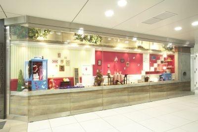 『Echika 池袋』にも新ゾーンが誕生!「エチカちゃん」のお部屋をイメージしたアート・ショーケース