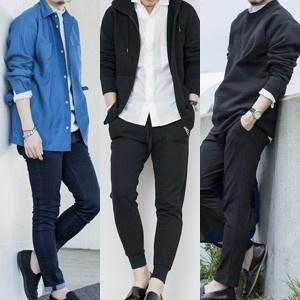 「いつもの服」の印象を変える3つの小技