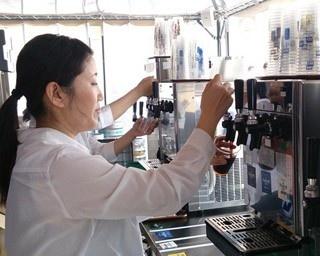 「ザ・プレミアム・モルツ フェスティバル」は2017年4月27日(木)から5月7日(金)まで開催