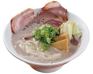 神戸牛専門の高級店、鉄板焼 貴真が提供する代官山ラーメン(醤油)はランチ980円、ディナー1480円
