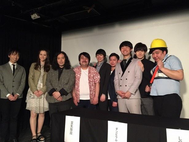 「オイコノミア」に、又吉直樹の後輩芸人3組が出演する
