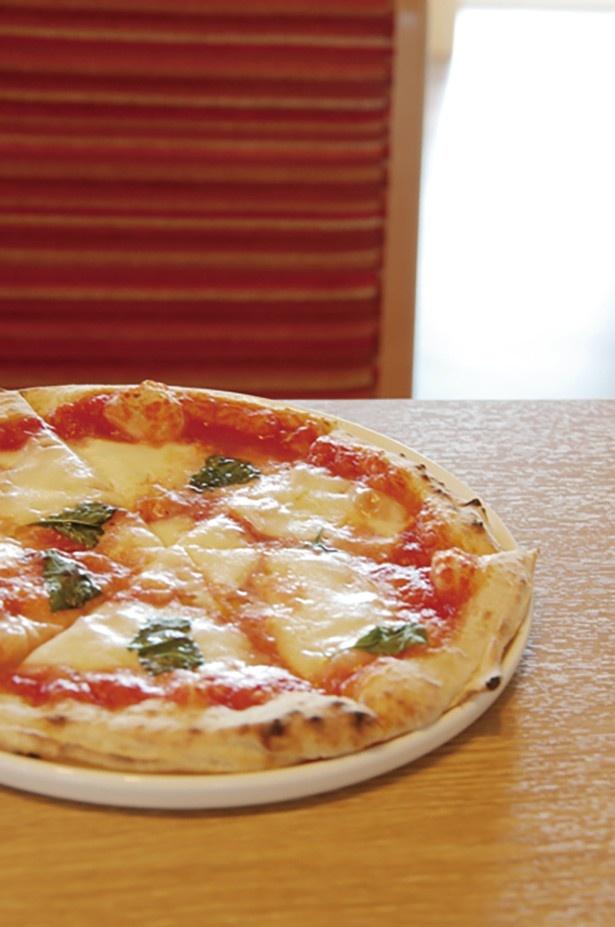 ターブル・ベジ おすすめのピザは550円~