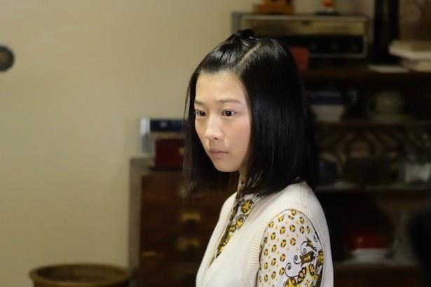 伊藤沙莉は善三の娘役で、「朝ドラ」初出演