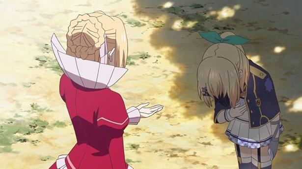 ルミアを助け出したグレンが…。「ロクでなし魔術講師と禁忌教典」第5話先行カットが到着