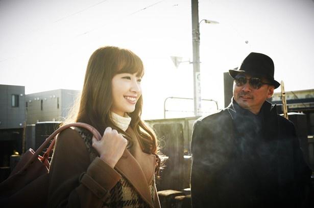 横山剣が本人役で出演する『イイネ!イイネ!イイネ!』