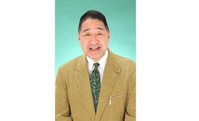 鉄道好きで知られるフリーアナウンサーの羽川英樹さん