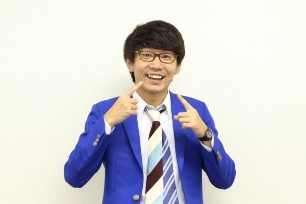 広瀬すず、新川優愛などその魅力にハマる芸能人が続出している三四郎・小宮浩信