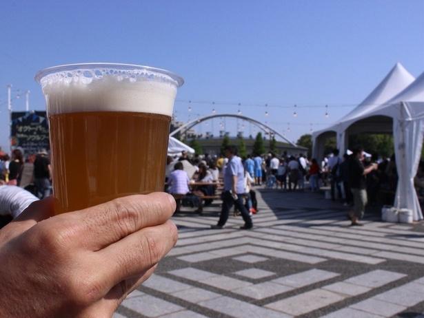 駒沢公園オクトーバーフェストに行ってみた!