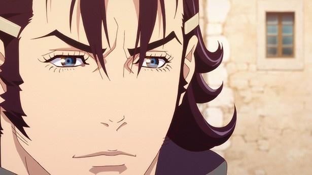 無邪気なニーナに悪魔の思惑!?「神撃のバハムート VIRGIN SOUL」第5話先行カットが到着