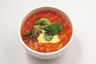 美容と健康を意識したスープ専門店「ベリーベリースープ」が登場する