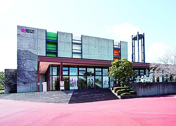 パビリオンの一つ、鉄鋼館を再生した記念館では、貴重な映像や模型などを通して魅力が再発見できる/EXPO'70パビリオン