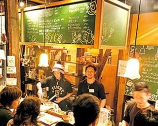 上質和牛と野菜を串焼きで緻密な焼き加減が美味の秘密!/Kushi-yaki Wasshoi