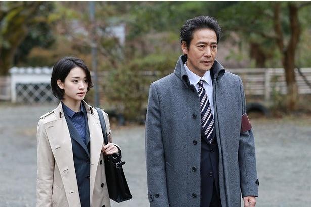 5月10日(水)夜9時に放送される特別ドラマ「誤差」
