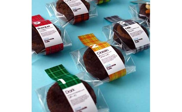自分用にもギフトにも。手頃なサイズと価格、カワイイ包装が人気