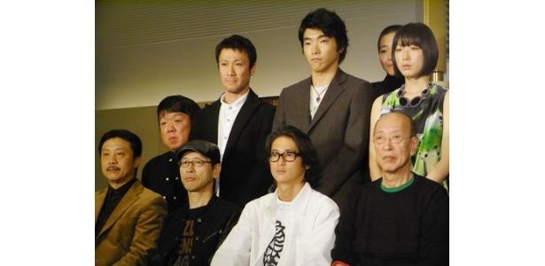 豪華キャストが寺山修司の衝撃の青春劇に挑む