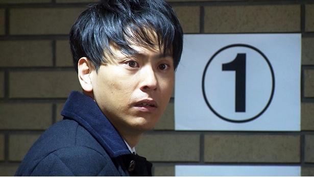 オリジナルラマ「Love or Not」の第9話が、5月15日に配信スタート。山下健二郎(写真)らの恋の行方についに決着!?