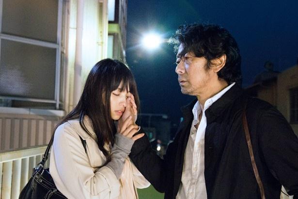 河瀬直美監督の『光』(5月27日公開)。受賞の行方は?