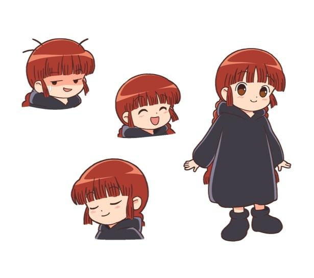 トマ役に藤井ゆきよ、ギップル役に櫻井孝宏!「魔法陣グルグル」最新情報が続々公開