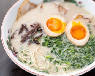 いますぐ食べたい!!北九州市の必食ラーメン5杯