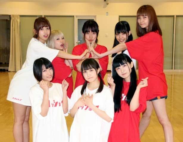 FES☆TIVEが5月17日(水)、18日(木)に東京・渋谷のTSUTAYA O-EASTで行われる「4周年ワンマンライブ」に向けて意気込みなどを語ってくれた