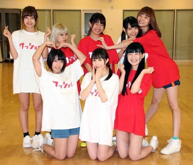 「FES☆TIVE4周年ワンマンライブ『ワッショイワンダーランド2Days』~乱舞~」は5月17日(水)、「―『ワッショイワンダーランド2Days』~絢爛~」は18日(木)に東京・TSUTAYA O-EASTで開催