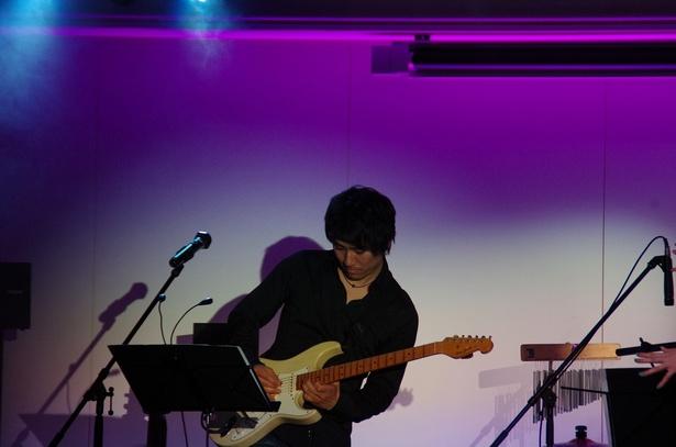 ギターの二木元太郎