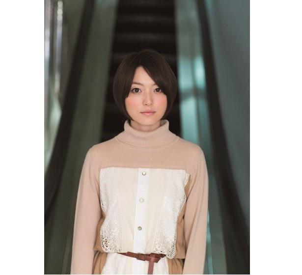 【写真を見る】ヒロイン・高崎美咲を演じる花澤をはじめとするキャスト陣が意気込みを語る