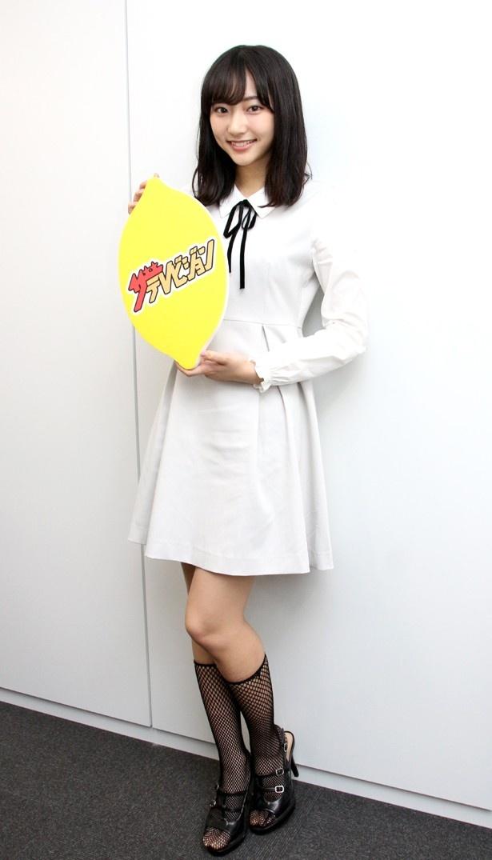 武田玲奈はモデルと女優について「どちらも好き」と充実している様子
