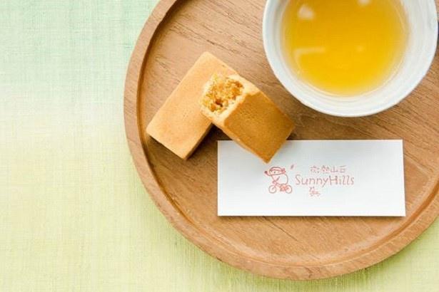 パイナップルケーキ専門店「SunnyHills(サニーヒルズ)」
