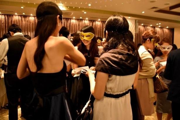 2017年6月17日(日)に非日常なパーティ「オペラ・ザ・ナイト」が開催される