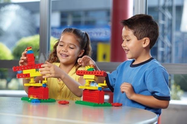 レゴ®ブロックを使ったワークショップも。遊び方や作り方を学んで、未来のレゴ®ビルダーを目指そう/レゴランド®・ジャパン