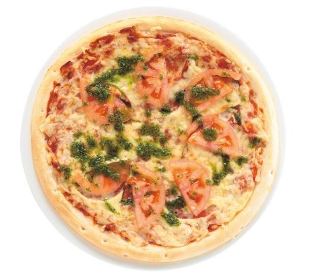 【コーラルリーフ・ピッツァ・アンド・パスタビュッフェ】5種類のクリスピーピザと3種のパスタ、サラダ、デザートなどが食べ放題/レゴランド®・ジャパン