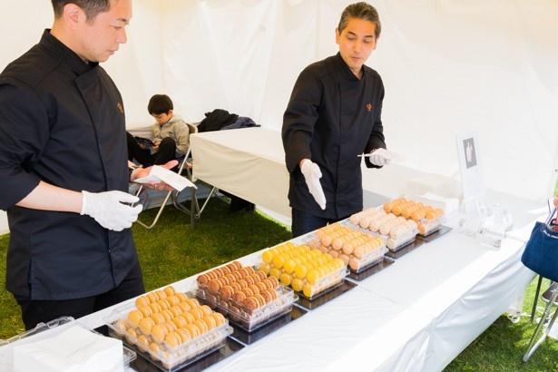 フランスの洋菓子「ピエール・エルメ・パリ」が募金マカロンを実施