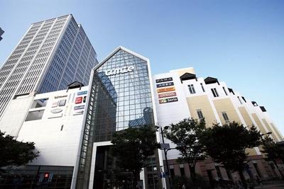 ノースモール、サウスモール、モザイクの3棟で構成。大型シネコンもあり、一日楽しめる施設/神戸ハーバーランド umie