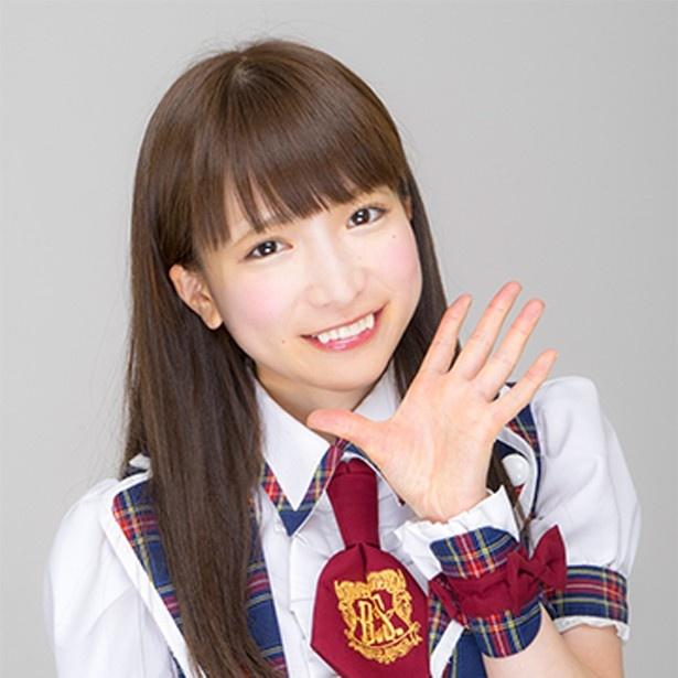 """5月21日(日)は、大食いアイドル「もえのあずき」が全10店の""""まかない飯""""の完食にチャレンジする"""
