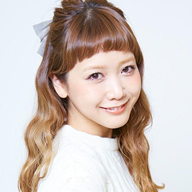 インスタの女王「田中里奈」とブログの女王「桃」の競演も見どころ