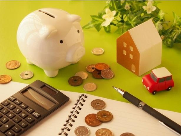 お金の知識は家を買うときには必須!