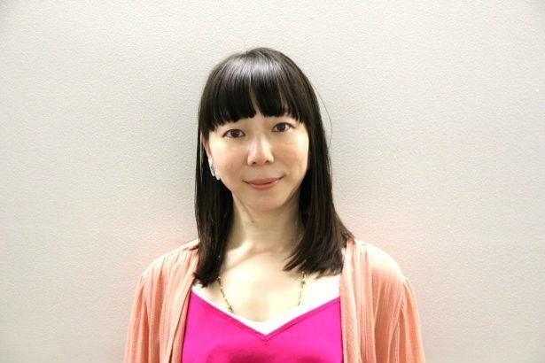 「女囚セブン」で津田桜子を演じる平岩紙