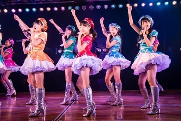 AKB48・16期生