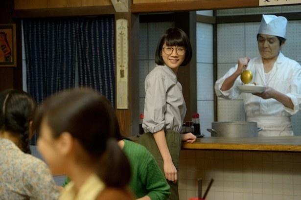 カレーライスが好きな澄子(松本)