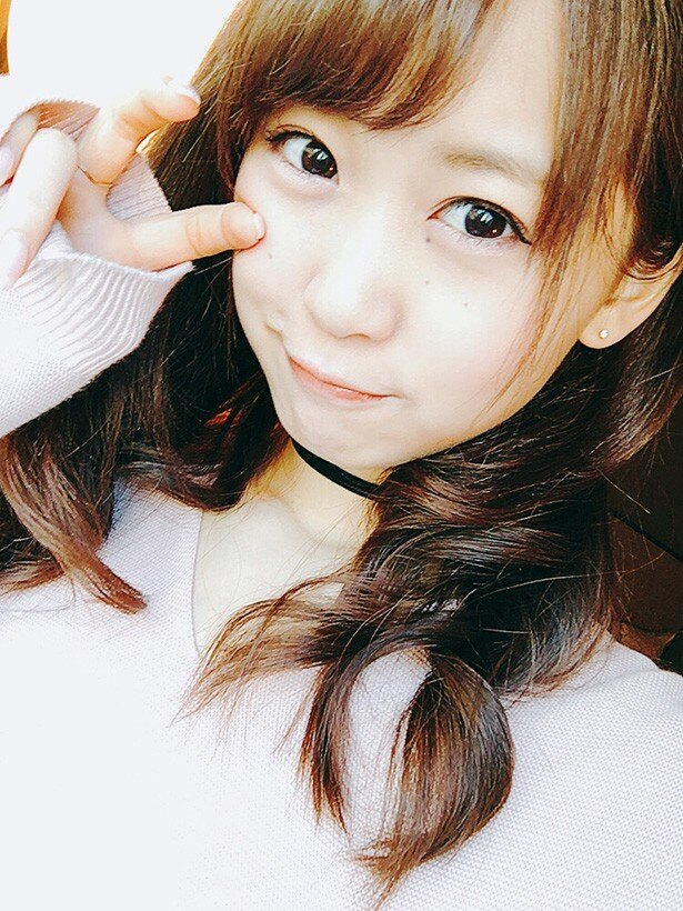 i☆Risゆうちゃん、来年への決意はペラペラ!?