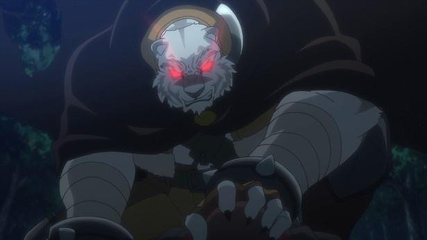 ゼロが傭兵に語った言葉とは。「ゼロから始める魔法の書」第7話先行カットが到着